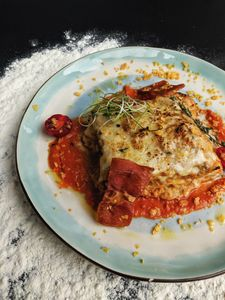 Cuisine italienne, les lasagne et bien plus