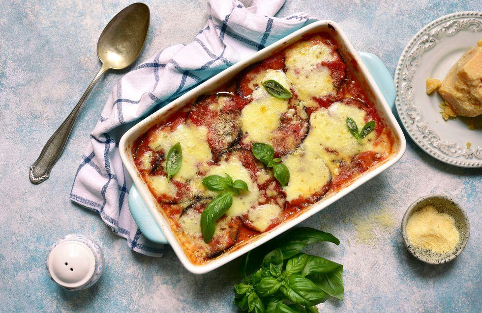 Cuisine Italienne Top Recettes Plats Et Produits Italiens