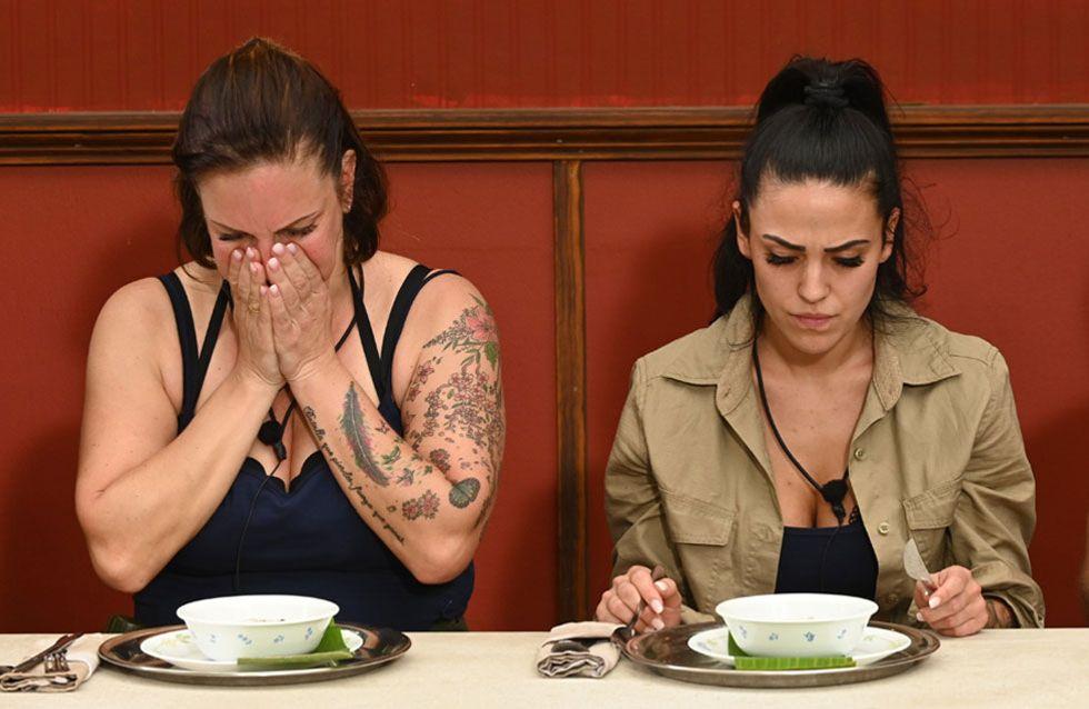 Dschungelcamp 2020: Streit zwischen Elena & Danni eskaliert