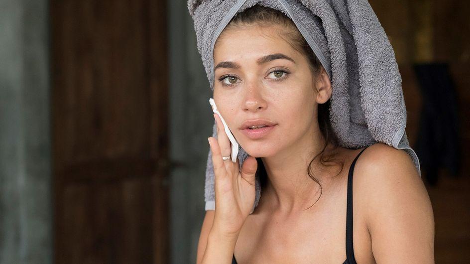 Come pulire il viso: 5 consigli da seguire