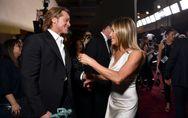 Brad Pitt & Jennifer Aniston: Händchen haltend gesichtet