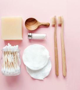Zero Waste Badezimmer: Tipps, um plastikfrei zu leben