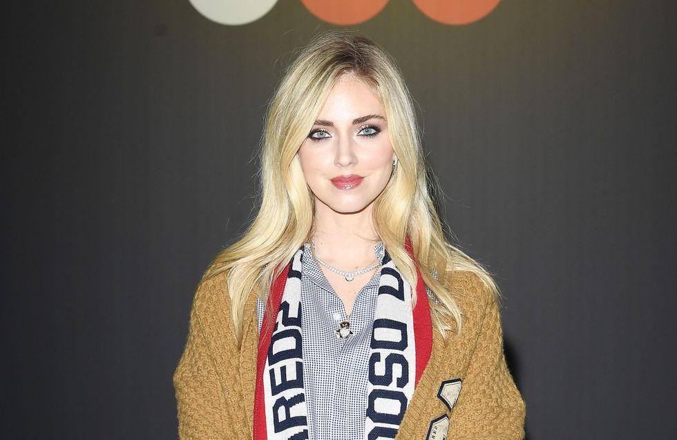 """I jeans """"scandalosi"""" di Chiara Ferragni sono il trend del 2020"""