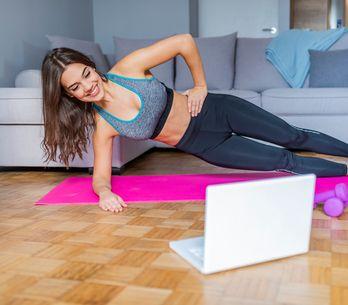 Pratiquer son sport à la maison : les clés de l'entraînement en période de confi