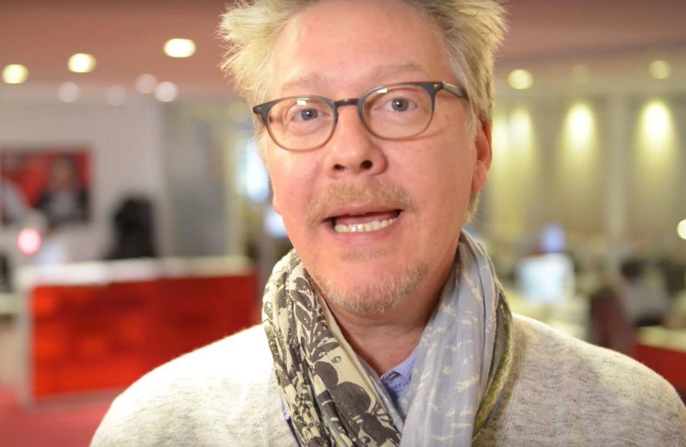 Sébastien Demorand, juré de l'émission Masterchef, est décédé