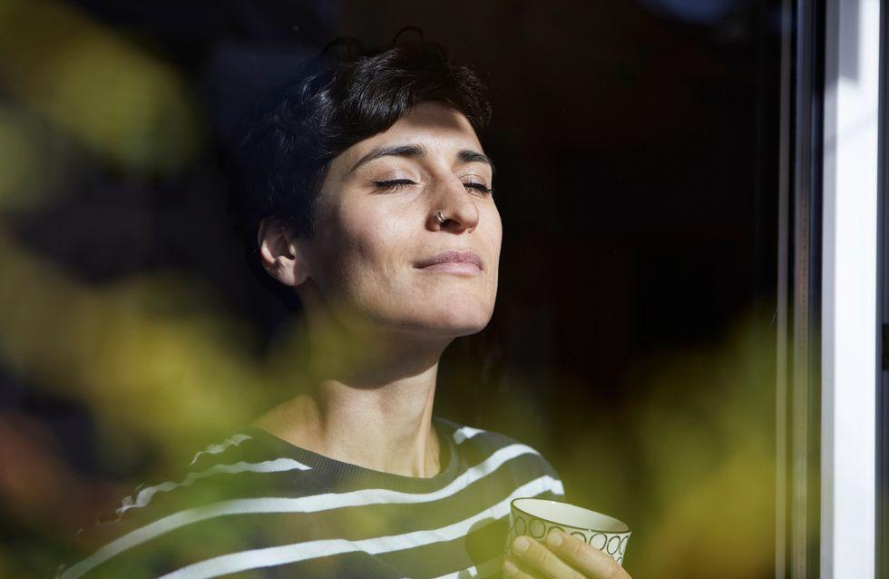 Sesto senso femminile: ascoltare sé stesse è un super potere
