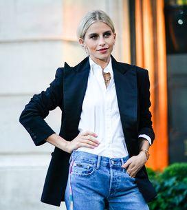 Weiße Bluse kombinieren: Diese Styling-Regeln musst du kennen!