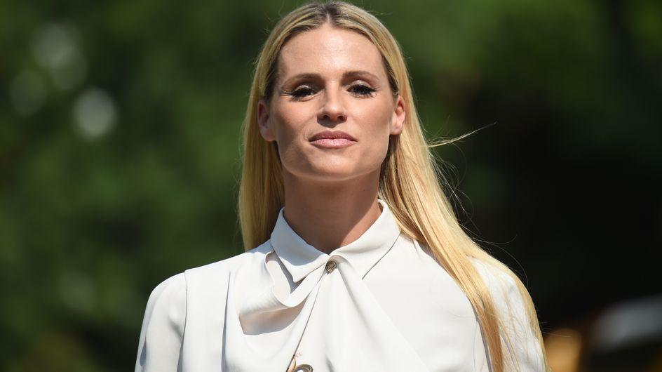 Michelle Hunziker contro la cultura maschilista promossa da Sanremo
