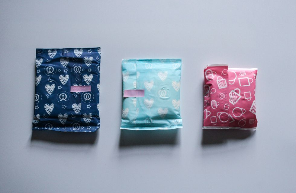 Beni di (f)lusso: in un liceo di Erba compare la prima tampon box