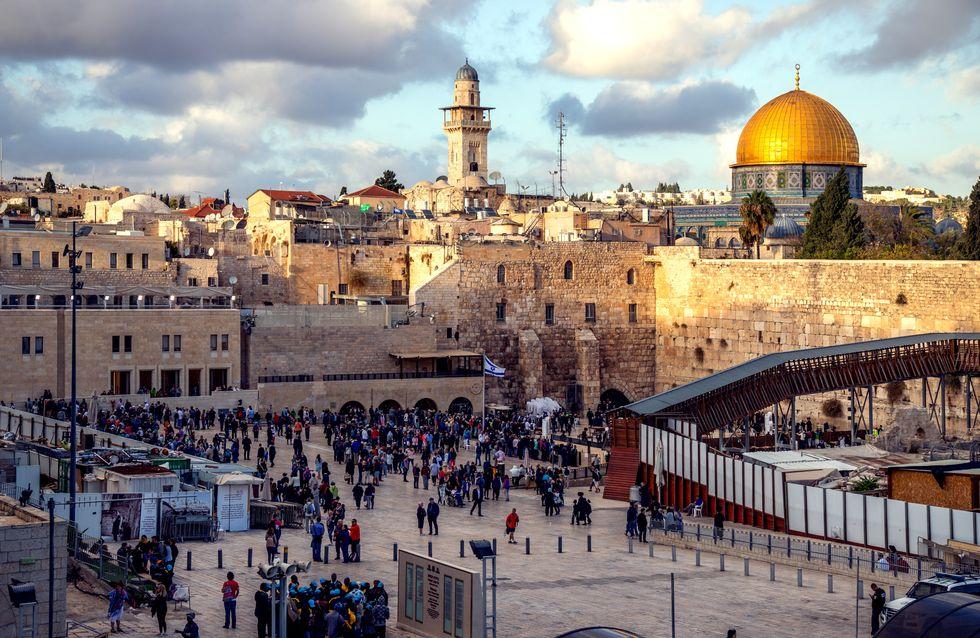 Israel: tu descubrimiento viajero del año