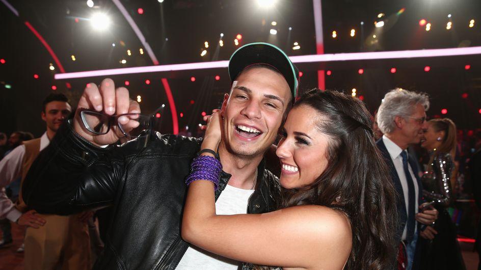 Liebesbotschaft: Sind Pietro und Sarah wieder ein Paar?