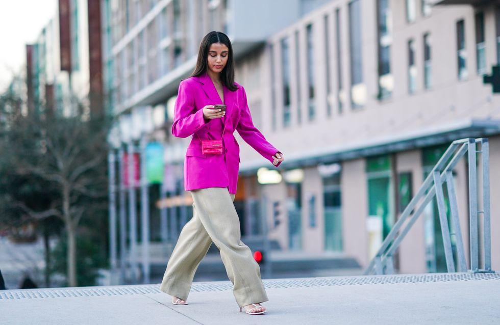 Colori moda primavera estate 2020: come abbinarli correttamente