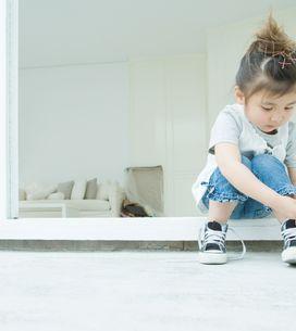 3 techniques infaillibles pour apprendre à un enfant à faire ses lacets