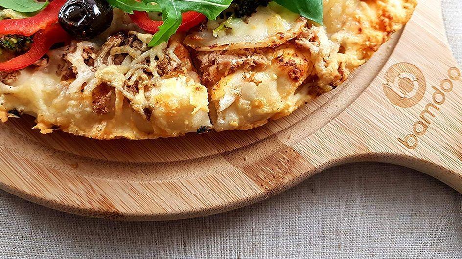 5 produits pour que réaliser vos pizzas et quiches soit vraiment de la tarte !