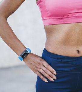 Les 6 exercices les mieux adaptés pour perdre des hanches