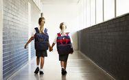 Experten raten: So schwer darf der Schulranzen sein