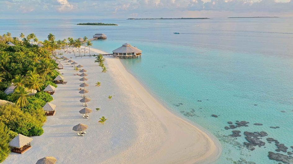 Mal was anderes: Besondere Flitterwochen-Ziele für das ganze Jahr