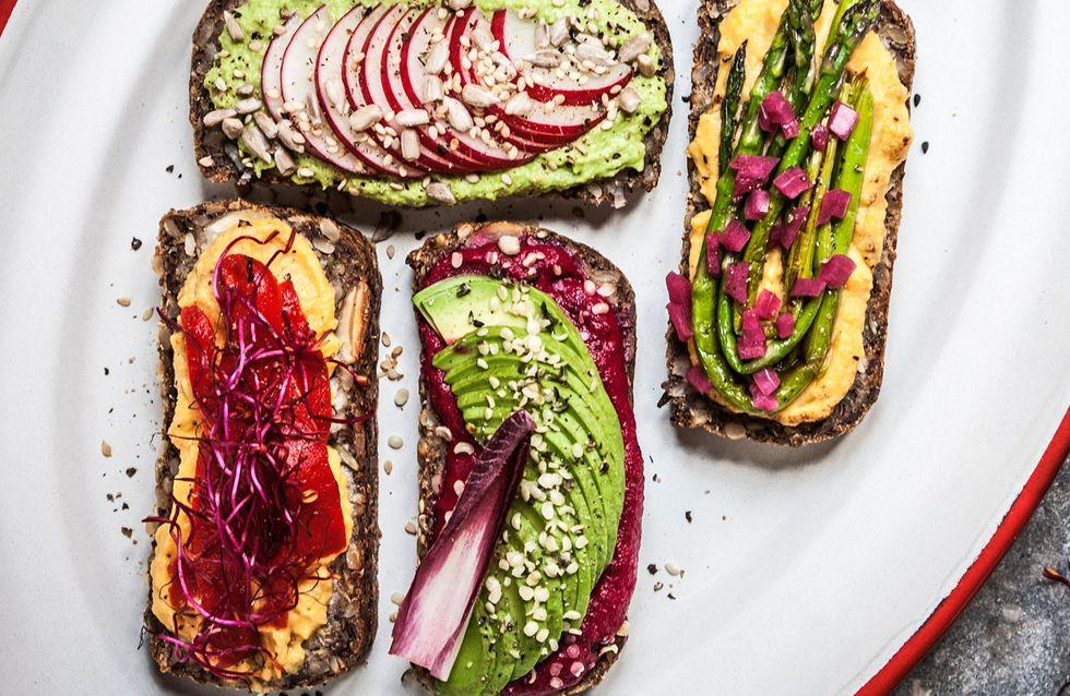 So einfach könnt ihr veganen Brotaufstrich selber machen