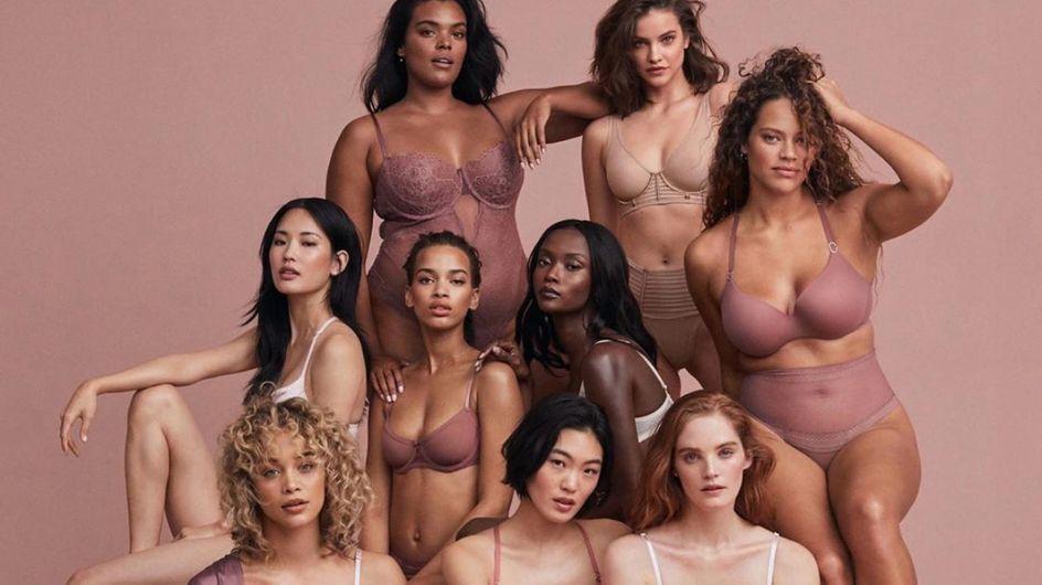 Victoria's Secret réussira-t-elle à prendre un virage plus inclusif et body positive ?