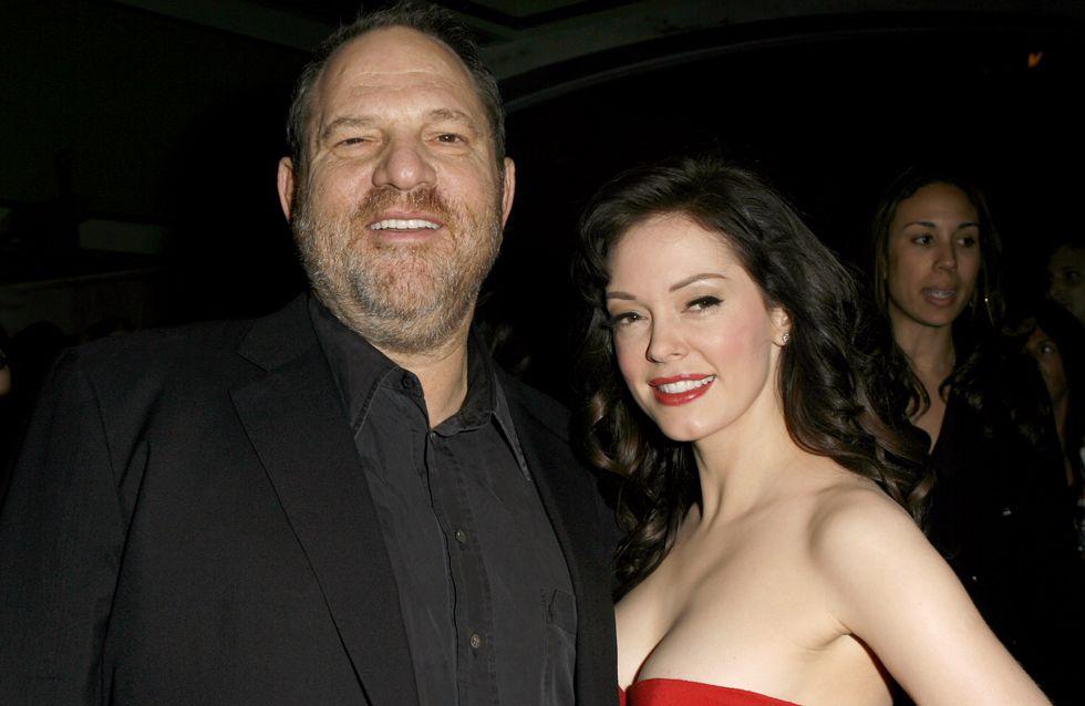 """Harvey Weinstein tenait une """"liste rouge"""" de femmes susceptibles de le dénoncer"""