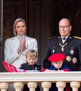 Charlène de Monaco fête ses 42 ans : ses enfants lui font un adorable cadeau