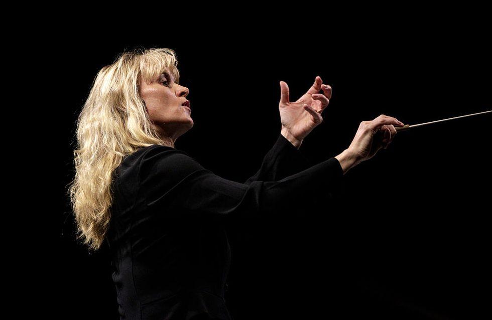 Pour la première fois, une femme dirigera l'orchestre des Oscars