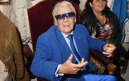 Michou, l'homme en bleu est mort à l'âge de 88 ans