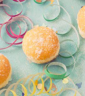 Pourquoi mange t-on des gaufres et des beignets pour Mardi Gras ?