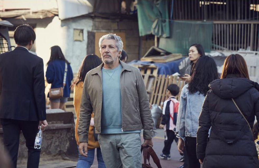 Alain Chabat nous donne envie de voyager avec le film #Jesuislà