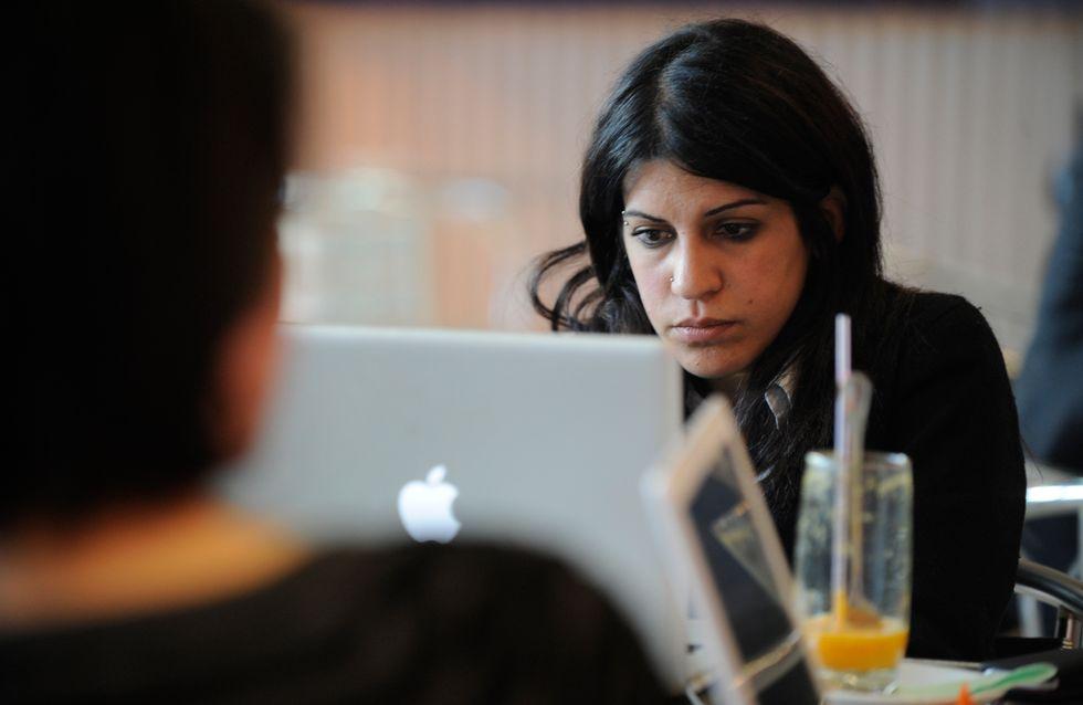 Qui était Lina Ben Mhenni, blogueuse tunisienne et figure du printemps arabe ?