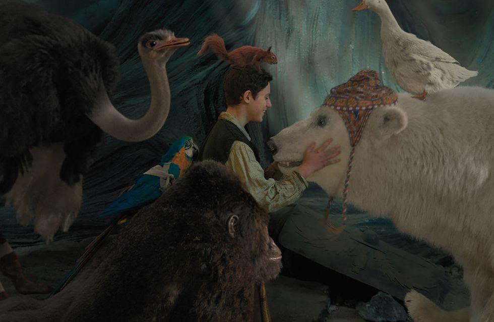 Ces films qui plairont aux enfants amoureux des animaux