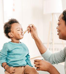 Baby Led Weaning o cómo enseñar a tu bebé a comer solo