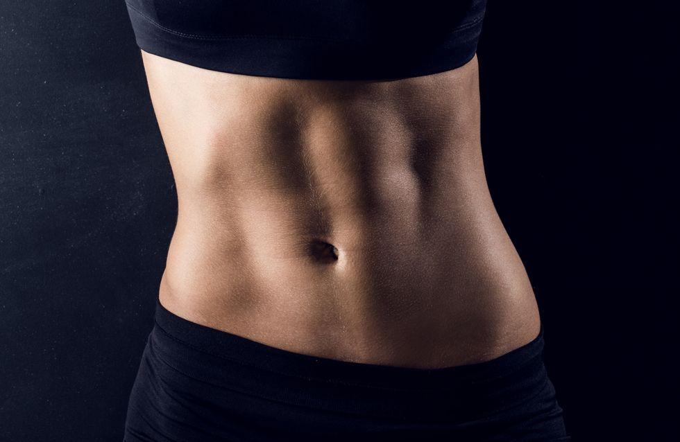 6 exercices qui marchent VRAIMENT pour raffermir ses abdos