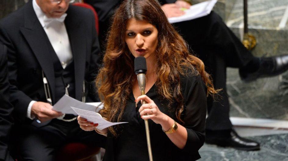 Marlène Schiappa vole au secours d'une adolescente, menacée de mort pour avoir critiqué l'Islam
