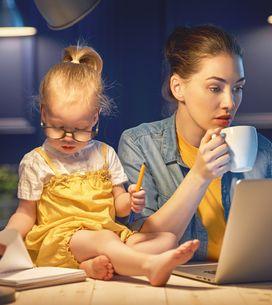 Cosas que nunca deberías decir a una madre trabajadora