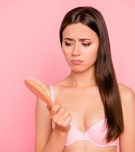 Alimentos que te ayudan a frenar la caída del cabello