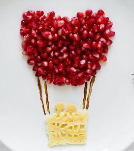 Nos idées pour un menu de Saint-Valentin