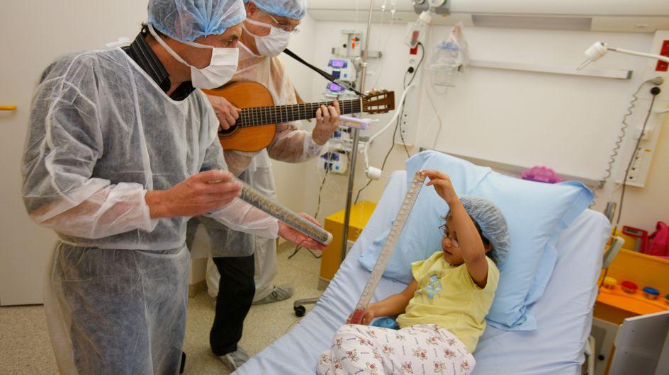 3 millions d'euros collectés pour la recherche sur les cancers pédiatriques