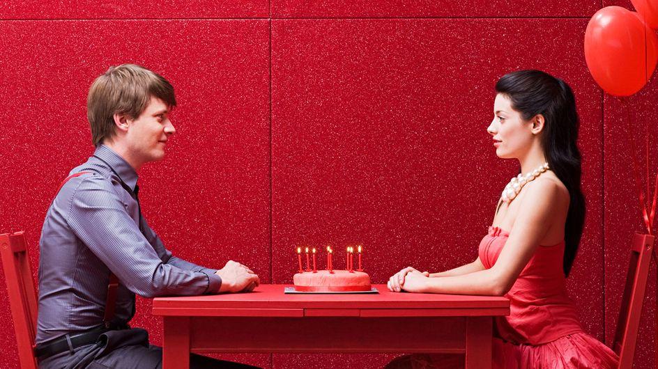 Valentinstag-Menü: Rezepte für ein romantisches Essen