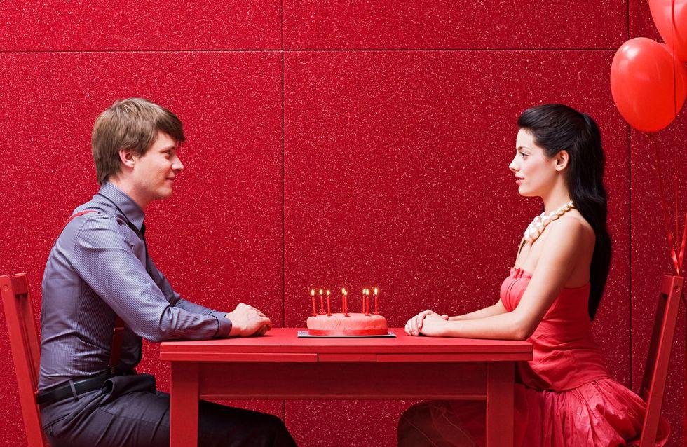 Valentinstag-Menü: Rezepte für ein romantisches Dinner