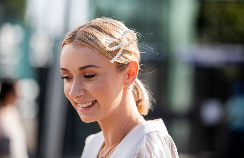 Blitz-Hairstyles: Schnelle Frisuren für jede Haarlänge