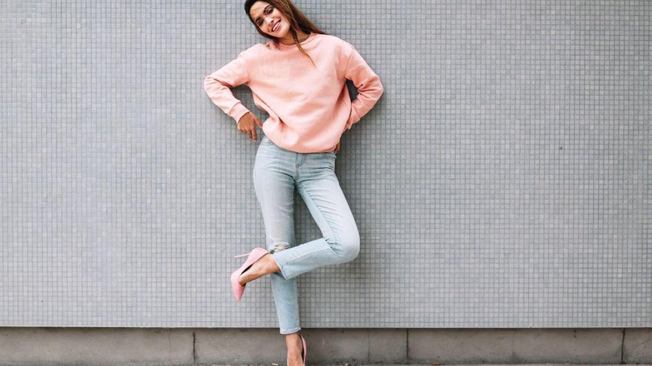 Skinny, Bootcut, Mom: Was bedeuten die Jeans-Schnitte?