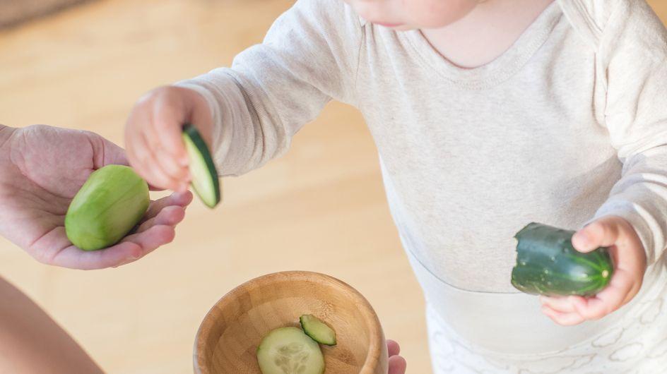 Bébé : la vaisselle en bambou n'est pas aussi saine qu'on pourrait le croire