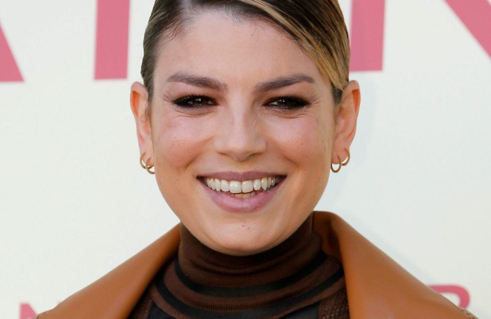 Emma Marrone dice addio ai capelli biondi: Niente tinte dopo il tumore