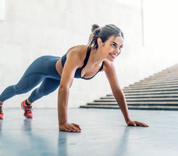 Bodyweight o cómo tonificar tu cuerpo en pocos minutos solo con tu propio peso