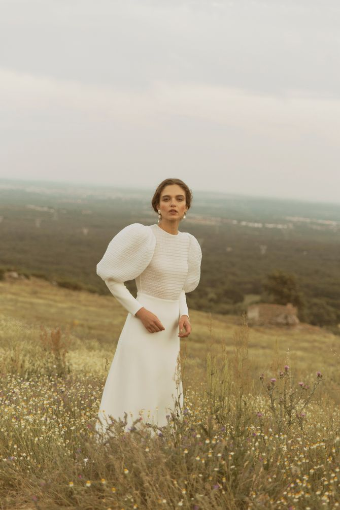 Robe JO, Romancera, 7500€