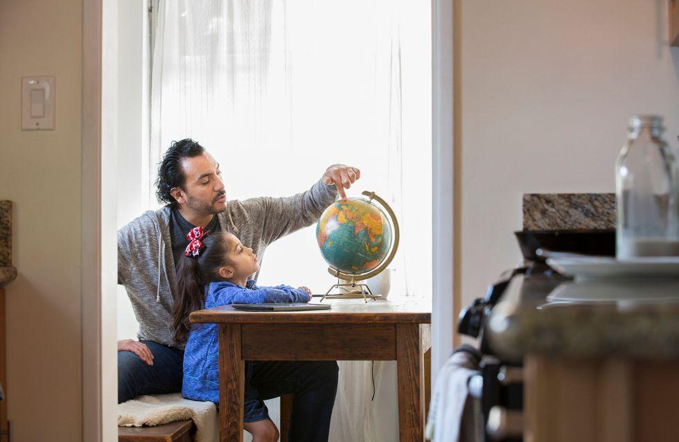 Une étude révèle quelles sont les villes qui offrent les meilleures conditions pour élever une famille