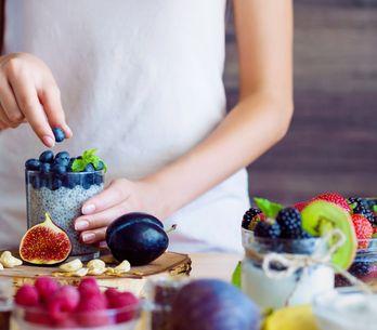 Je veux devenir végétarienne, comment faire ?