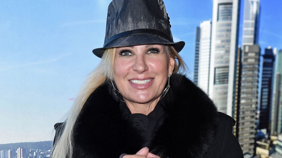 Wendler-Ex Claudia Norberg (49) lässt die Hüllen fallen