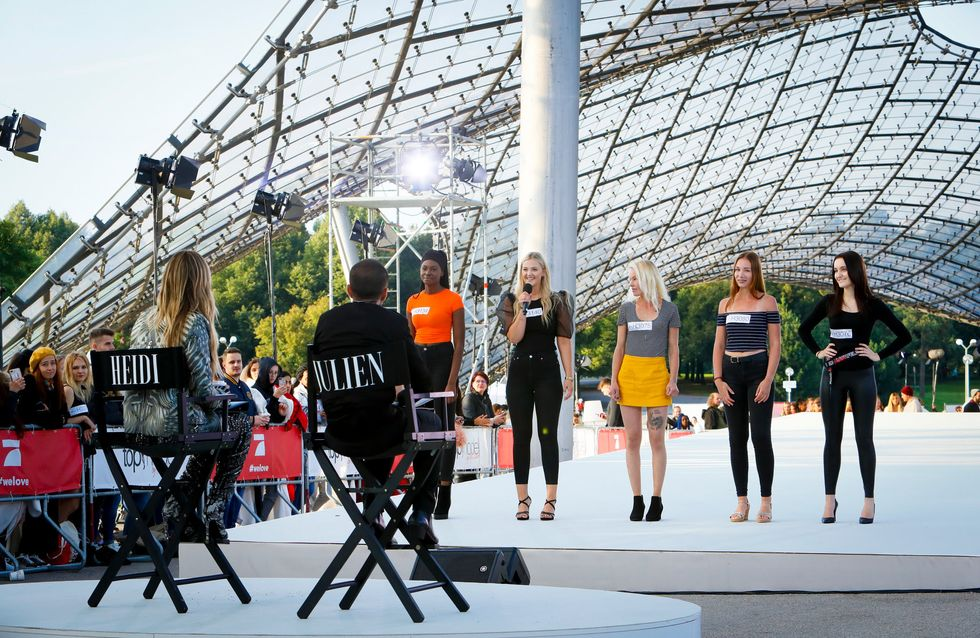 GNTM 2020: Die neue Staffel ist so bunt wie noch nie